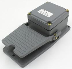 LT3 gray foot switch