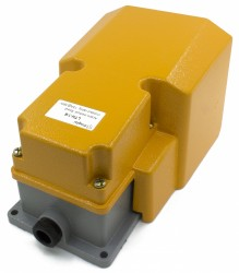 LTH-1/6 foot switch