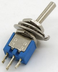 SMTS-102 toggle switch