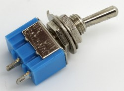 MTS-101 toggle switch