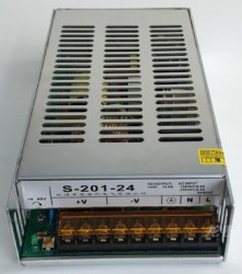S-201 series 201W general switching power supply