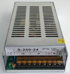 S-250H series 250W general switching power supply