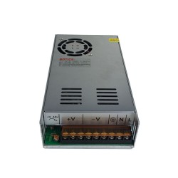 S-400 series 400W general switching power supply