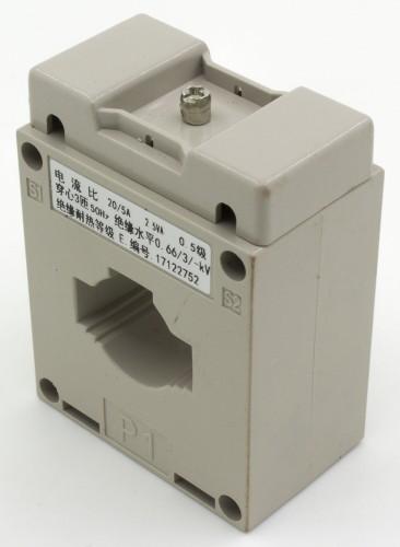 BH-0.66-30 20/5A current transformer